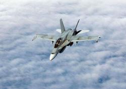İranda hərbi təyyarə qəzaya uğradı, pilot öldü - YENİLƏNİB