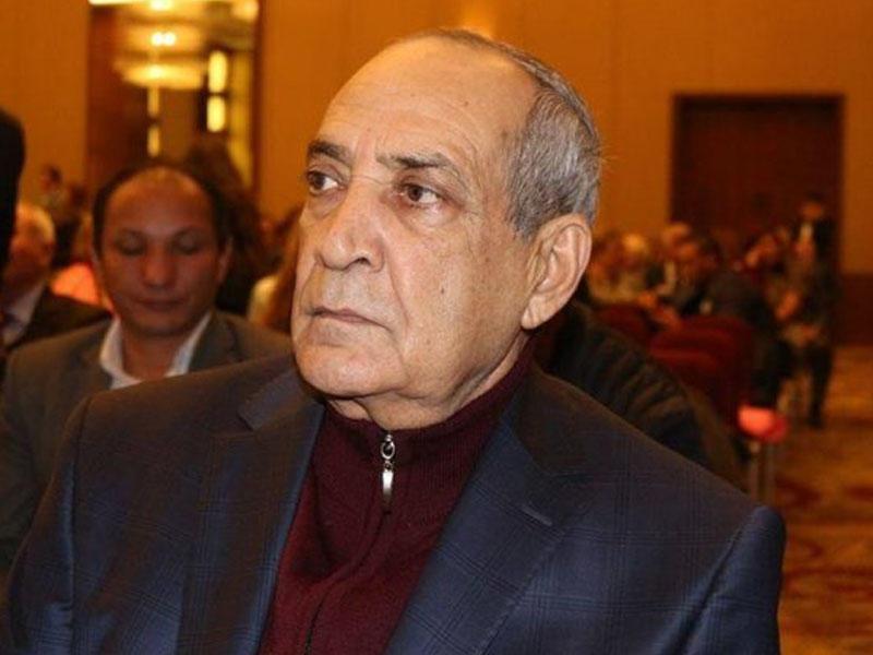 """Dərmana pul çatdıra bilməyən Rasim Balayev: """"Allaha yalvarıram ki…"""""""