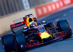 Formula 1 üzrə dünya çempionatının yarış cədvəlində dəyişiklik edildi