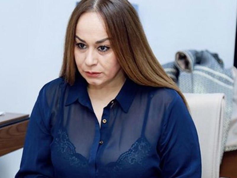 Azərbaycanlı aktrisa xəstəxanaya yerləşdirildi - vəziyyəti AĞIRDIR
