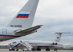 """Putini müşahidə edən heyətin təyyarəsi hava limanında qaldı - <span class=""""color_red"""">PROBLEM</span>"""