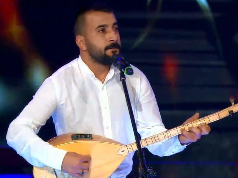 Azərbaycan mahnısı