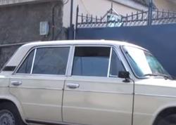 Oğurlanan avtomobili 350 manata satdılar - YENİLƏNİB - VİDEO - FOTO