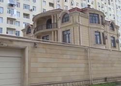 Əməkdar artistin illərdir gizlətdiyi saray kimi villası - FOTO