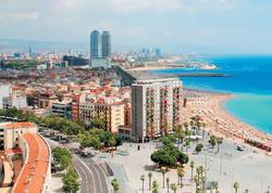 Kataloniya böhranı Barselona otellərinin gəlirlərini azaldıb
