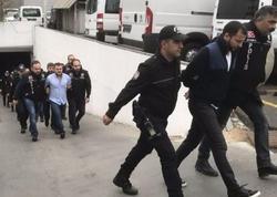 Lənkəranskinin qardaşının həbsdən görüntüləri yayıldı - VİDEO