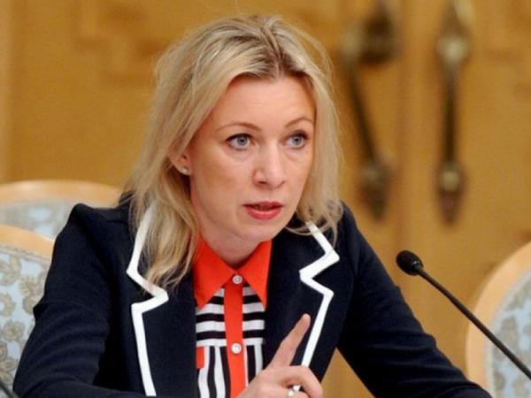 Rusiya XİN: Belarusda saxlanılan Rusiya vətəndaşlarının günahı sübuta yetirilməyib