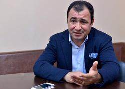 """Elxan Şirinov: """"... o iki ildə çox tək oldum"""" - MÜSAHİBƏ - FOTOSESSİYA"""