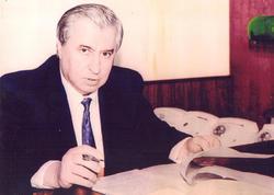 """""""Atamın həlak olması xəbəri gələndə özümü eyvandan atmaq istəmişdim"""""""