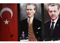 """NATO təlimində Ərdoğan və Atatürkün fotoları atış üçün hədəf kimi seçildi - <span class=""""color_red"""">Türkiyə hərbçilərini geri çağırdı</span>"""