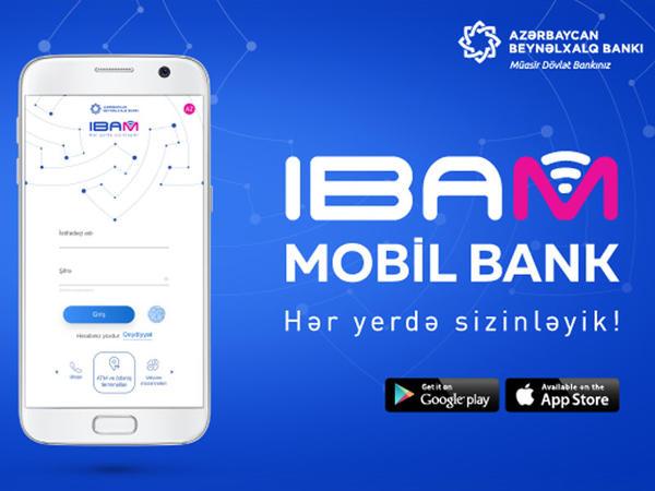 Azərbaycan Beynəlxalq Bankından yeni mobil bank əlavəsi
