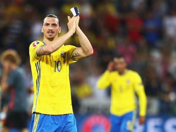 Zlatan İbrahimoviç İsveç yığmasındakı karyerasını bərpa edə bilər