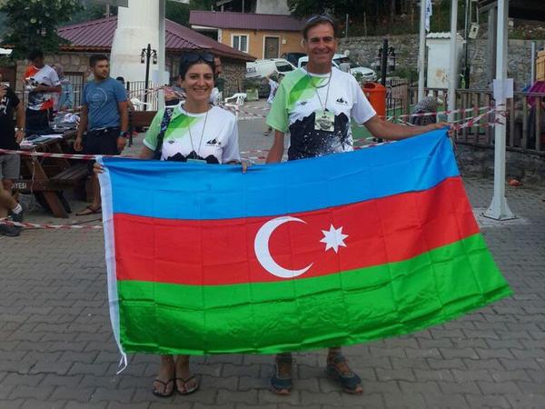 Azərbaycanlı atletlər ultramarafonda iştirak edəcəklər