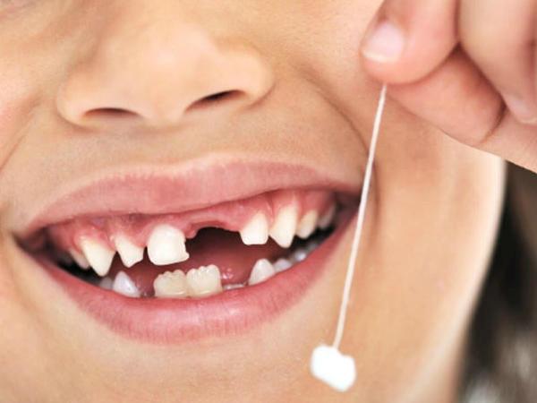 Əsla uşaqlarınızın süd dişlərini ATMAYIN! - İnsan orqanizmi üçün İNANILMAZ FAYDA