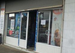 Eyni mağaza bir ayda 2 dəfə qarət olundu - FOTO