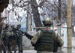 Rusiyada polis postuna hücum olub, iki nəfər ölüb
