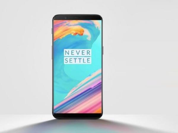 Oneplus 5T smartfonu təqdim olundu