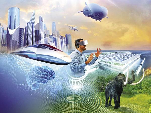Dünyanı dəyişəcək 5 texnologiya