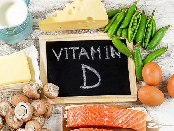 """Bu qidalar D vitamini ilə zəngindir - <span class=""""color_red"""">HƏR GÜN YEYİN</span>"""