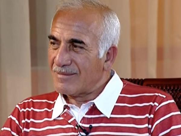 Fikrət Verdiyevin 70 illik yubileyinə və 55 illik səhnə fəaliyyətinə həsr olunmuş gecə keçirilib