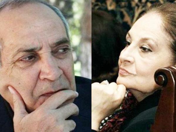 """""""Onun köməyinə ehtiyacım yoxdur"""" - Rasim Balayev"""