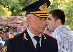 """Səhlab Bağırov: """"Qarabağ"""" - """"Çelsi"""" oyununda təhlükəsizlik tam təmin olunacaq"""
