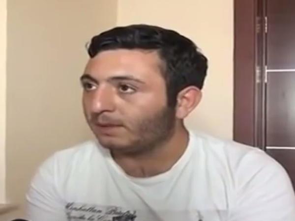 """Azərbaycanlı futbolçu həbs edildi - <span class=""""color_red"""">İran vətəndaşını qarət etdiyi üçün</span>"""