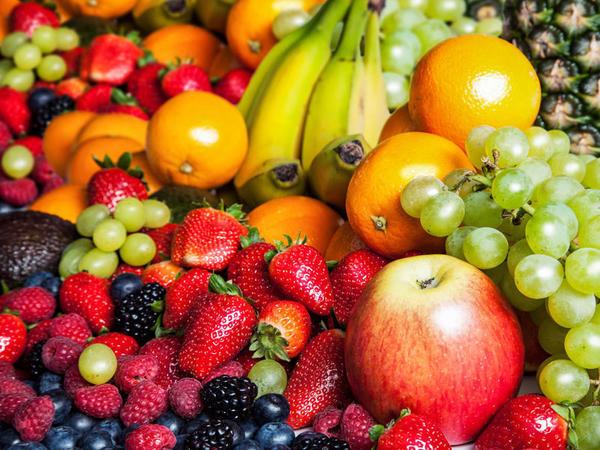 Şəkəri az olan 7 meyvə