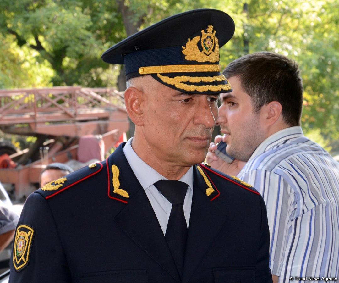 Səhlab Bağırov:
