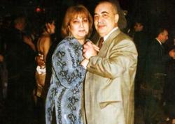 """Yaşar Nurinin xanımı: """"O Firəngizi sevməsəydi, inandırıcı oynamazdı, buna görə ailəmi dağıda bilməzdim"""" - FOTO"""