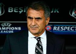 """Şenol Günəş """"Qarabağ"""" - """"Çelsi"""" oyununa gəlir"""