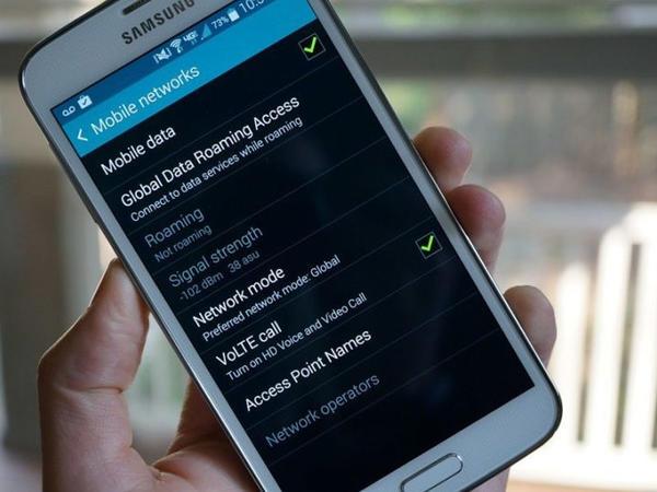Smartfonlar internetə daha tez qoşulacaq