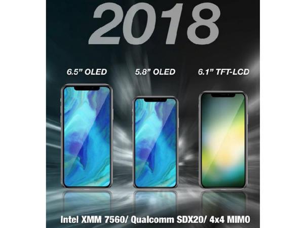 Yeni iPhone-lar 2 SİM kartlı olacaq