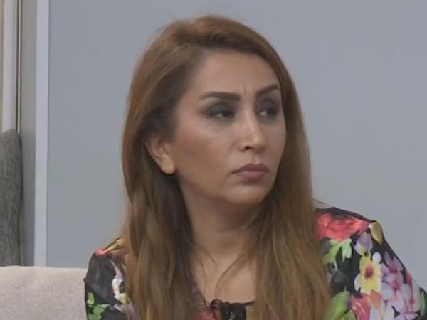 """""""Ailələrin dağılma səbəbləri sosial şəbəkələrdir"""" - Əməkdar artist - VİDEO - FOTO"""
