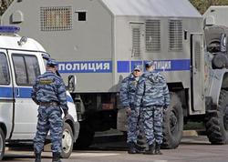 """Moskvada nazirlik binası təxliyə olundu - <span class=""""color_red"""">Bomba həyəcanı</span>"""