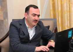 Jurnalist Natiq Qədimov dünyasını dəyişib - FOTO