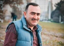 Natiq Qədimov dəfn olundu - YENİLƏNİB - FOTO
