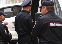 """Moskvanın mərkəzində silahlı insident: <span class=""""color_red"""">kişini başından güllələdilər</span>"""