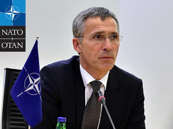 """""""Dağlıq Qarabağ münaqişəsinin hərbi yolla həlli yoxdur"""" - NATO-nun baş katibi"""