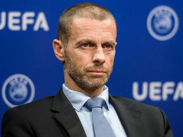 """UEFA prezidenti: """"İtaliyada stadionlar köhnəlib"""""""