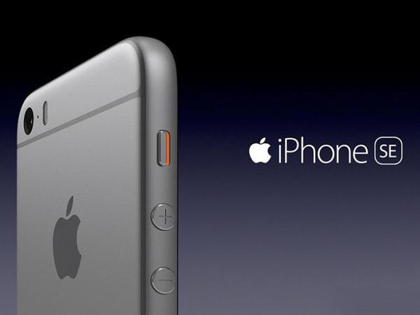 """""""Apple"""" şirkəti ikinci nəsil """"iPhone SE"""" smartfonunu təqdim etməyə hazırlaşır"""