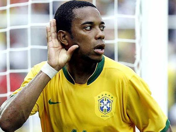 Braziliyalı futbol ulduzu 9 il aldı