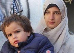 """İŞİD-in köləsinə çevrilmiş 18 yaşlı Dilbər Məmmədova: """"Atam bizi zorla gətirdi..."""" - FOTO"""