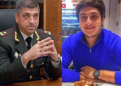 Prokuror general Novruzəli Orucovun oğluna 6 il həbs cəzası istədi