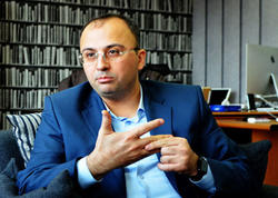 """""""Quran müqəddəs kitab deyil"""" - Elşad Miri - VİDEO"""