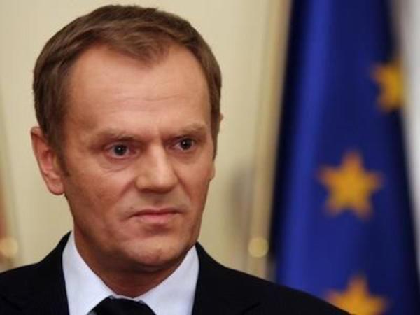 """Donald Tusk: Münaqişələr """"Şərq tərəfdaşlığı"""" ökələrində inkişafı əngəlləyir"""