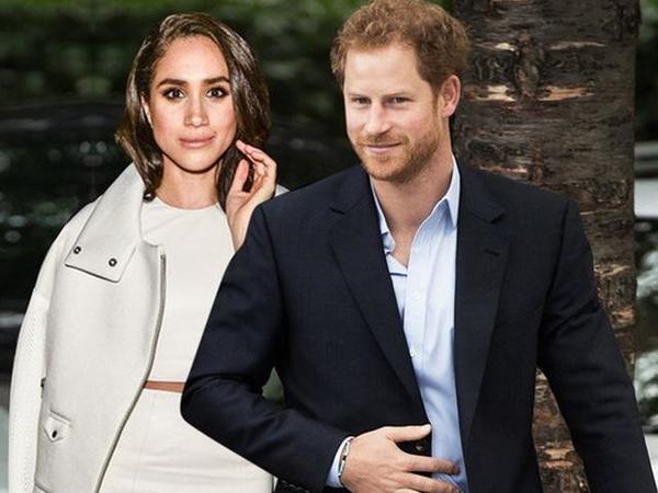 Şahzadə Diananın bu oğlu amerikalı aktrisa ilə nişanlanır