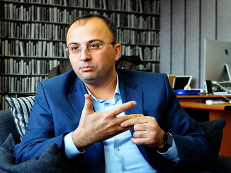 Image result for elşad miri