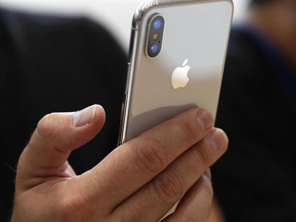 iPhone-lara spamlar yollanır