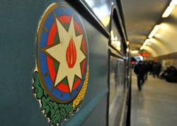 """Metroda yenə problem - <span class=""""color_red"""">Qatarlar gecikdi - YENİLƏNİB</span>"""